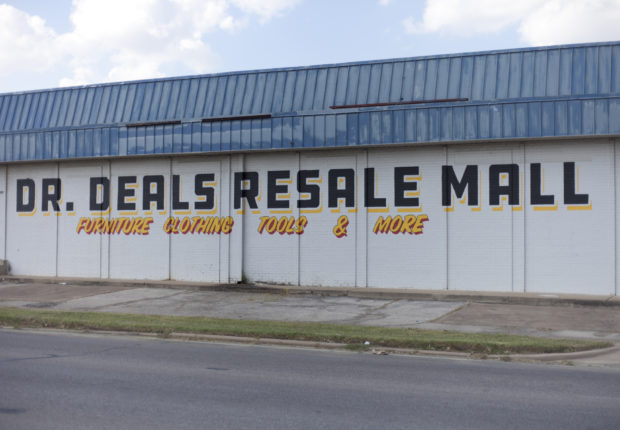 Dr Deals Resale